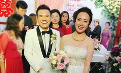 Ca sĩ Khắc Việt đi đón dâu từ lúc 5 giờ sáng