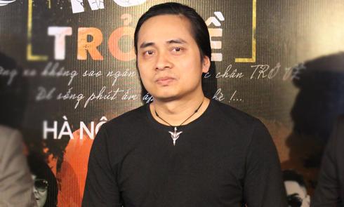 Ban nhạc Bức Tường từng muốn giải tán sau khi thủ lĩnh Trần Lập qua đời