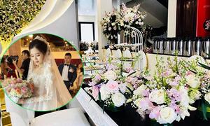 Đám cưới tiền tỷ ở Quảng Ninh mời Đàm Vĩnh Hưng, Khắc Việt hát