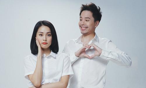 Trịnh Thăng Bình: 'Hạ Vi đáng yêu và có chút ngang bướng'