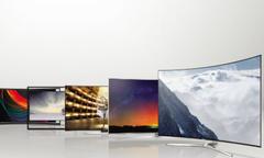 12 năm TV của Samsung được lòng người Việt