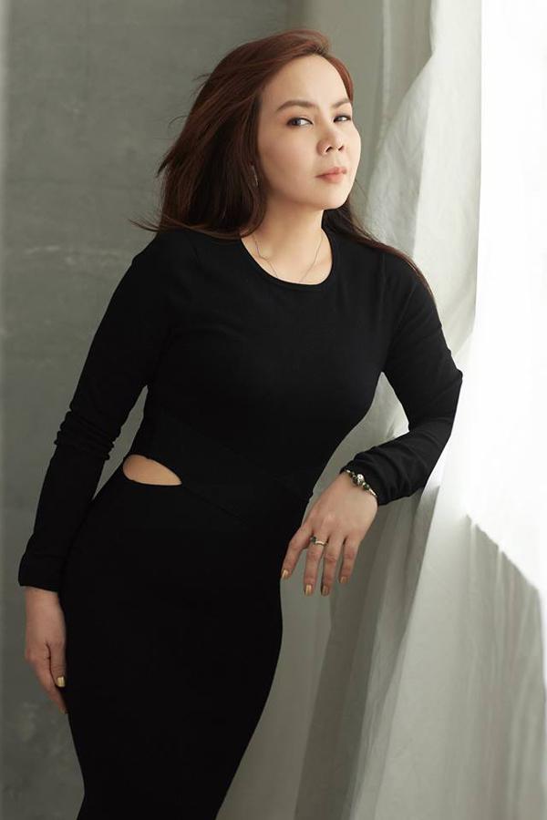 Chị Trần Thu Hương  Trợ lý Ban Giám Đốc