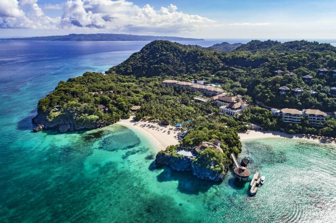 Đảo thần tiên Boracay rục rịch đóng cửa 6 tháng vì ô nhiễm môi trường