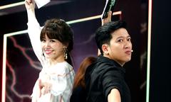 Giữa lùm xùm tình ái, Trường Giang đi quay gameshow mới cùng Hari Won