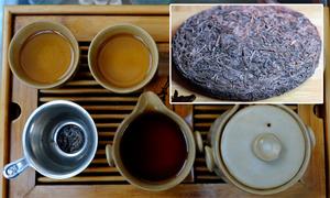 Phổ Nhĩ - loại trà giảm cân đẹp da nổi tiếng của vùng đất Vân Nam