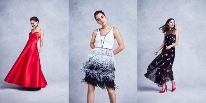 Bộ sưu tập mới của thương hiệu thời trang Anh Quốc Coast như một cơn gió xuân nhẹ nhàng giúp cập nhật phong cách thời trang của các tín đồ tiệc tùng; từ màu sắc, phom dáng cho đến họa tiết và thiết kế, sẽ chẳng có mỹ từ nào có thể miêu tả trọn vẹn nét nữ tính tràn đầy mà Coast mang lại. Với tủ đồ thời thượng và quyến rũ từ BST Xuân Hè 2018 của Coast, việc chọn trang phục dự tiệc của các nàng sẽ dễ dàng hơn bao giờ hết.