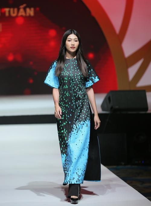 BST Khu vườn bí ẩn nhận được hưởng ứng của giới mộ điệu quốc tế khi NTK Adrian Anh Tuấn giới thiệu BST ở Tuần lễ thời trang Harbin - Harbin Fashion Week 2018 tại thành phố Cáp Nhĩ Tân, Trung Quốc.