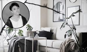Căn hộ phong cách Bắc Âu của chuyên viên thiết kế nội thất Việt tại Nhật