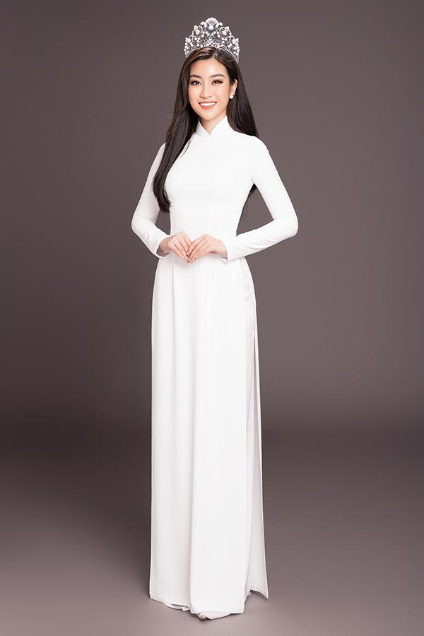 Hoa hậu, Á hậu Việt Nam 2016 chụp ảnh chung trước khi kết thúc nhiệm kỳ - 2