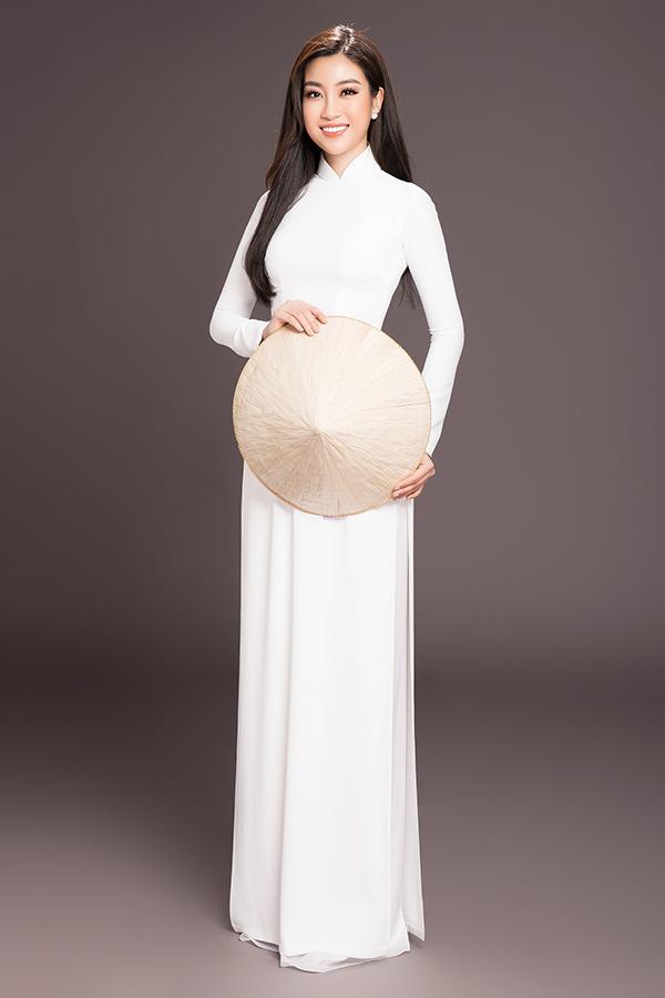 Hoa hậu, Á hậu Việt Nam 2016 chụp ảnh chung trước khi kết thúc nhiệm kỳ - 3
