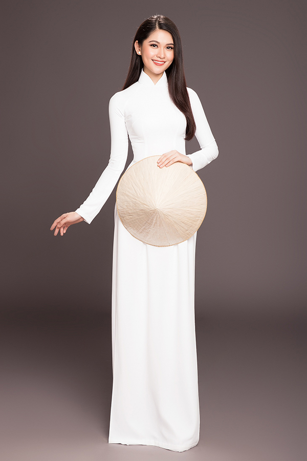 Hoa hậu, Á hậu Việt Nam 2016 chụp ảnh chung trước khi kết thúc nhiệm kỳ - 5