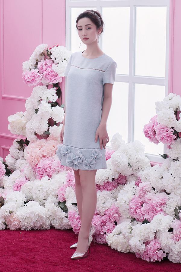 Bộ ảnh được thực hiện với sự hỗ trợ của nhiếp ảnh Milor Trần, stylist Mì Gói.
