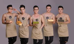 Le Castella Việt Nam khuyến mãi dịp ra mắt bốn hương vị mới