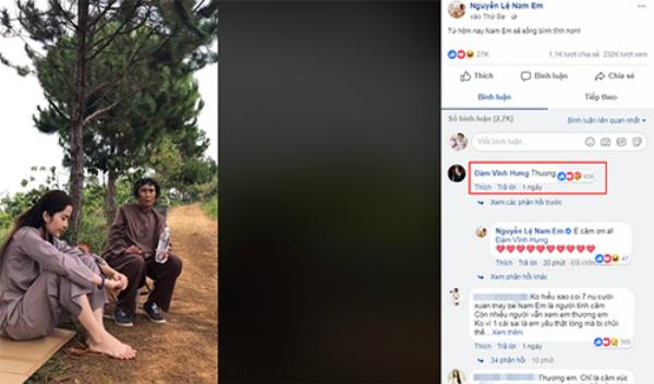 Mr. Đàm phản pháo khi bị chỉ trích vì thương cả Trường Giang lẫn Nam Em