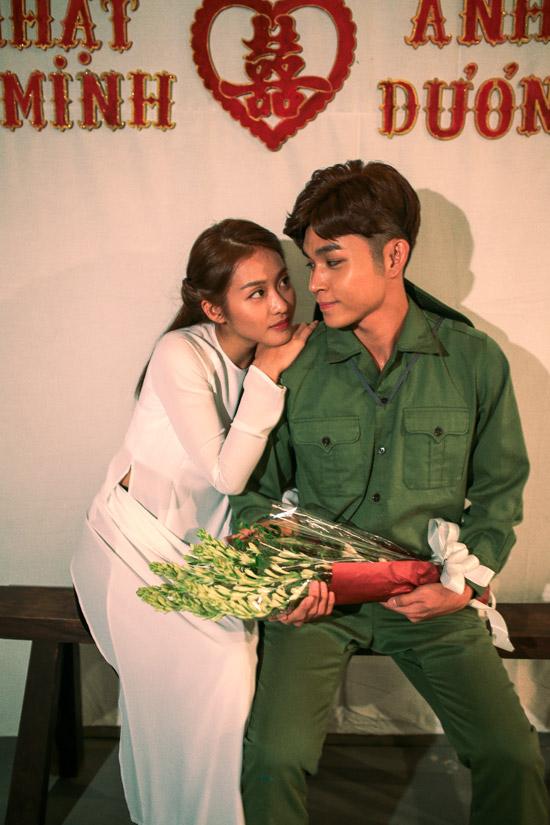Jun Phạm và Khả Ngân yêu nhau xuyên không - 3