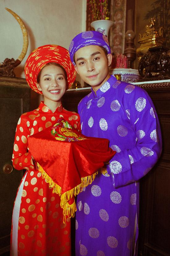 Jun Phạm và Khả Ngân yêu nhau xuyên không - 6