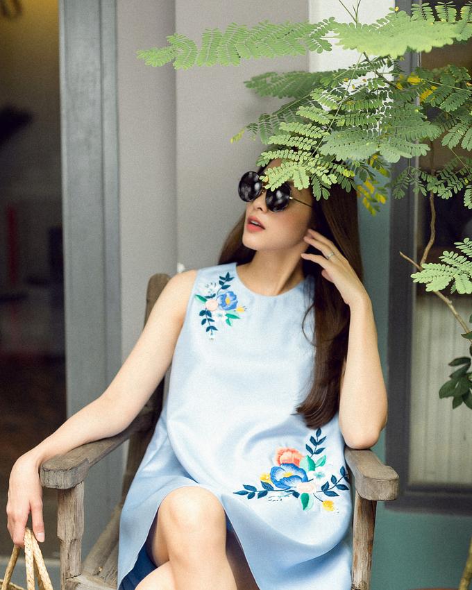 Những kiểu kính mắt đang được lòng sao Việt