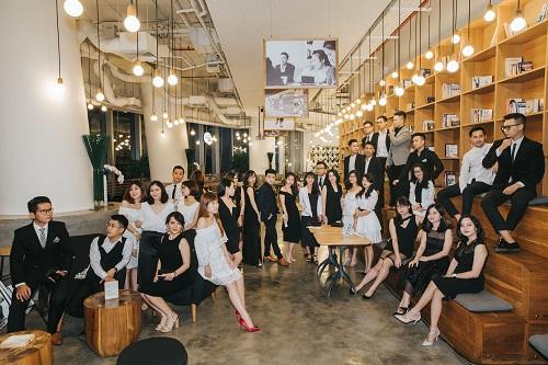 Đêm nhạc Happy n3st Da là món quà ý nghĩa dành tặng cho các khách hàng và đối tác, đánh dấu cột mốc 3 năm hình thành và phát triển của nest by AIA.