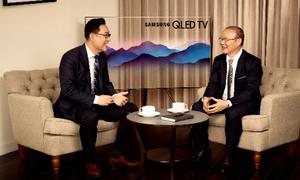 HLV Park Hang Seo làm đại sứ thương hiệu ở Việt Nam