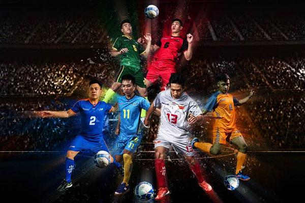 Các ngôi sao sáng nhất của futsal Việt Nam có mặt ở VFL 2018. Ảnh: NN.