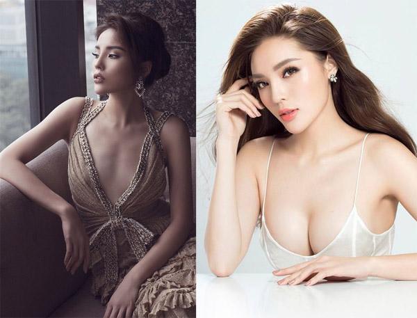 Hoa hậu Việt Nam 2014 vướng nghi án nâng vòng 1.