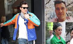 Orlando Bloom đến Nhật thăm Katy Perry