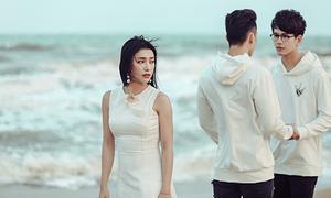 Tiêu Châu Như Quỳnh vào vai nữ phụ trong chuyện tình đồng tính nam