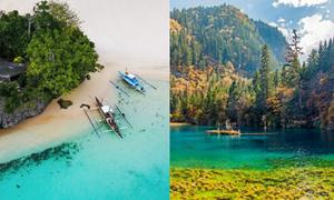 Ba điểm du lịch từng nổi như cồn phải đóng cửa vì thiệt hại môi trường