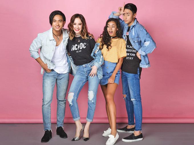 Glee Việt Nam lọt danh sách đề cử giải thưởng Format quốc tế 2018