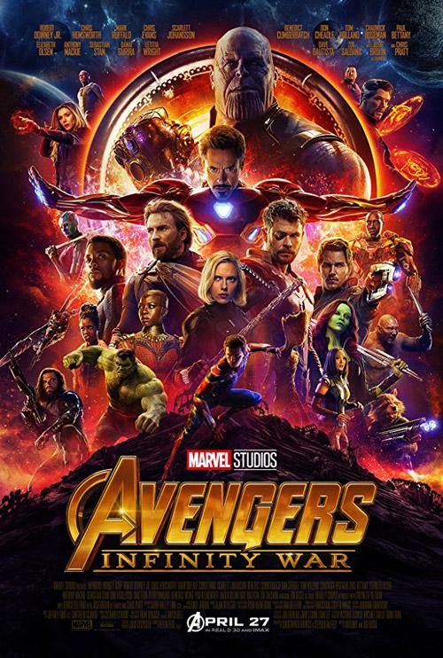 Ba phim Việt cạnh tranh với bom tấn Avengers vào tháng 4 - 11