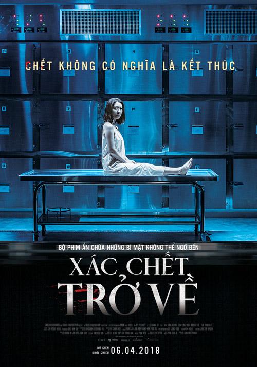 Ba phim Việt cạnh tranh với bom tấn Avengers vào tháng 4 - 1