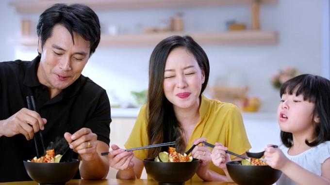 Vị chua cay đặc trưng trong ẩm thực của người Việt