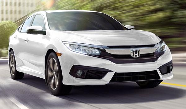 Honda Việt Nam tăng giá hàng loạt mẫu xe từ ngày 2/4