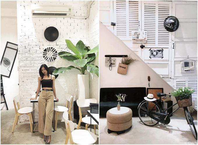 Bốn quán cà phê mới nổi dành cho team sống ảo ở Sài Gòn - 3