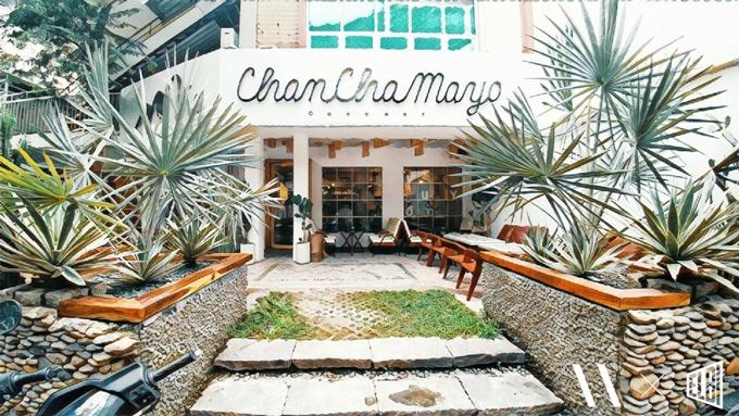 Bốn quán cà phê mới nổi dành cho team sống ảo ở Sài Gòn - 2