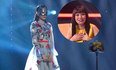 Nghe chị gái Nam Em hát, Phương Thanh thốt lên: 'Chị không biết chấm thế nào'