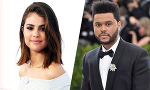 Bạn trai cũ từng muốn hiến thận cho Selena Gomez