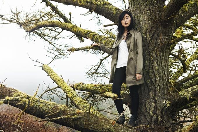 Từ một fan trung thành dùng Polyvore mỗi tối, Jess Lee đã trở thành một CEO quyền lực, sát cùng sự phát triển của công ty này.