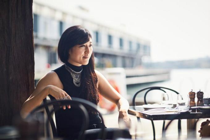 Jess Lee đã trải nghiệm công việc tại nhiều bộ phận khác nhau trước khi chính thức đảm nhiệm vị trí CEO của Polyvore.
