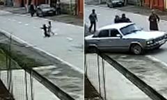 Cậu bé 5 tuổi trộm xe hơi để gây ấn tượng với bạn gái