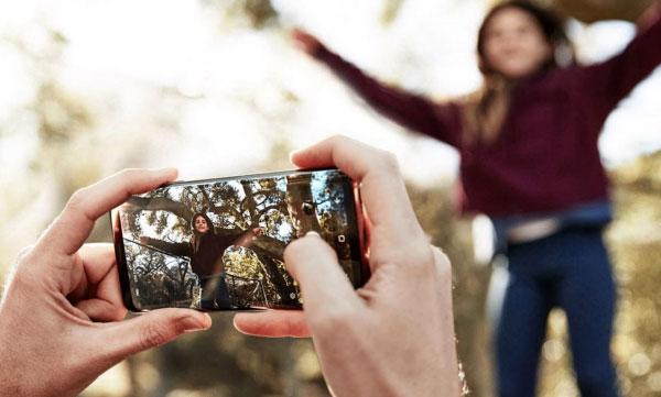 Những nâng cấp của camera Galaxy S9 và S9+