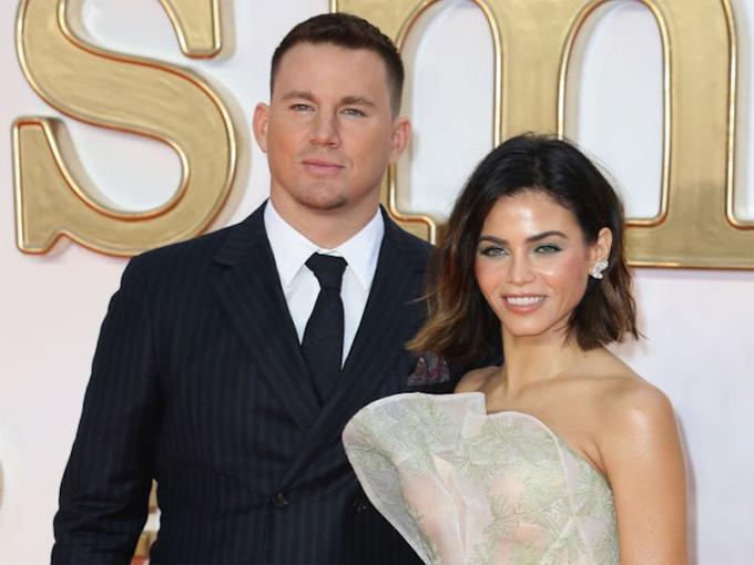 Vợ chồng Channing Tatum và Jenna Dewan chia đôi ngã đường.