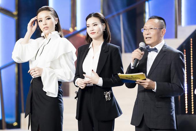 Mỹ nhân quê Nam Định rất thần tượng MC Lại Văn Sâm.