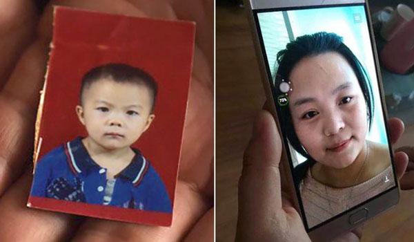 Con gái của cặp vợ chồng anh Wang hiện 27 tuổi, đã lập gia đình và có hai con.