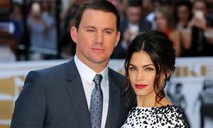 Vợ chồng Channing Tatum chia tay sau 9 năm kết hôn