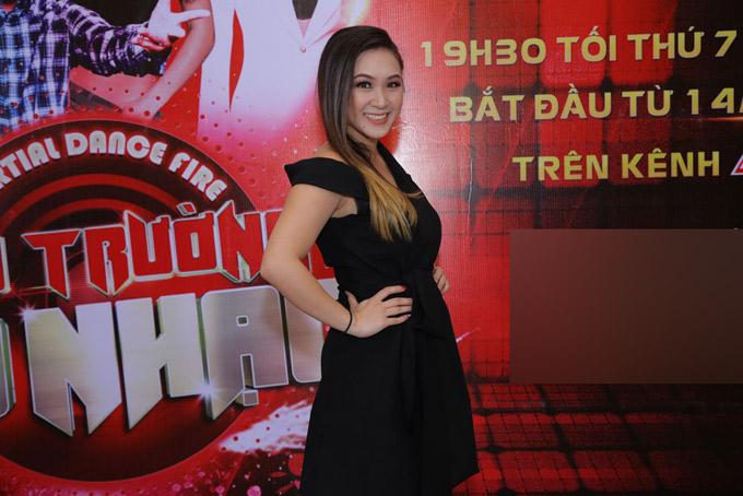 Chuyên gia võ thuật người Mỹ gốc Việt Gemma Nguyễn lần đầu về Việt Nam ghi hình gameshow. Cô theo nghiệp võ từ năm 5 tuổi, từng đạt hơn 100 danh hiệu cấp quốc gia và 7 danh hiệu thế giới về môn karate thể thao. Hiện Gemma là diễn viên đóng thế chuyên nghiệp tại Hollywood.