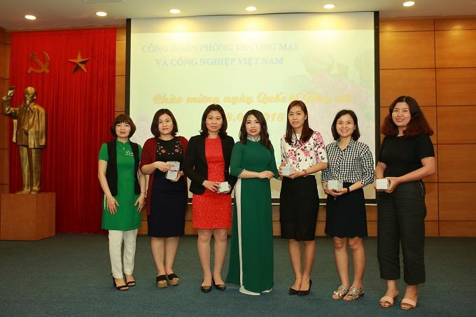Chủ tịch Dược mỹ phẩm Tuyết Quỳnh chia sẻ định hướng kinh doanh mới