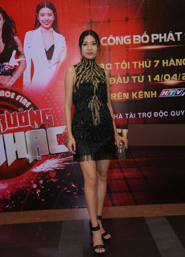 Á hậu Thúy Vân làm MC chương trình này. Cô hy vọng sẽ là cầu nối giữa thí sinh và khán giả để truyền tải tinh thần, giá trị của võ thuật tới công chúng.