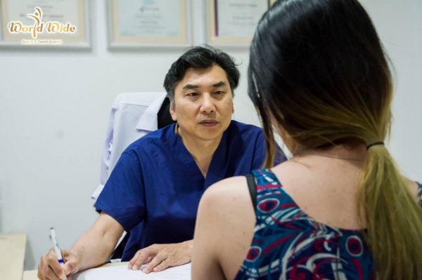 5 tiêu chuẩn làm đẹp được Bệnh viện thẩm mỹ Worldwide chú trọng
