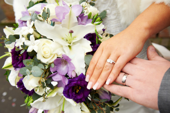 Ngoisao.net khảo sát độc giả để tổ chức triển lãm cưới